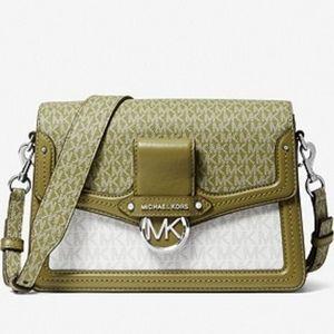 NWT Michael Kors shoulder bag
